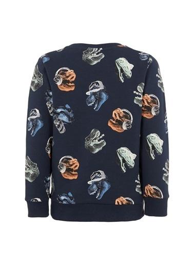 Name It Sweatshirt Lacivert